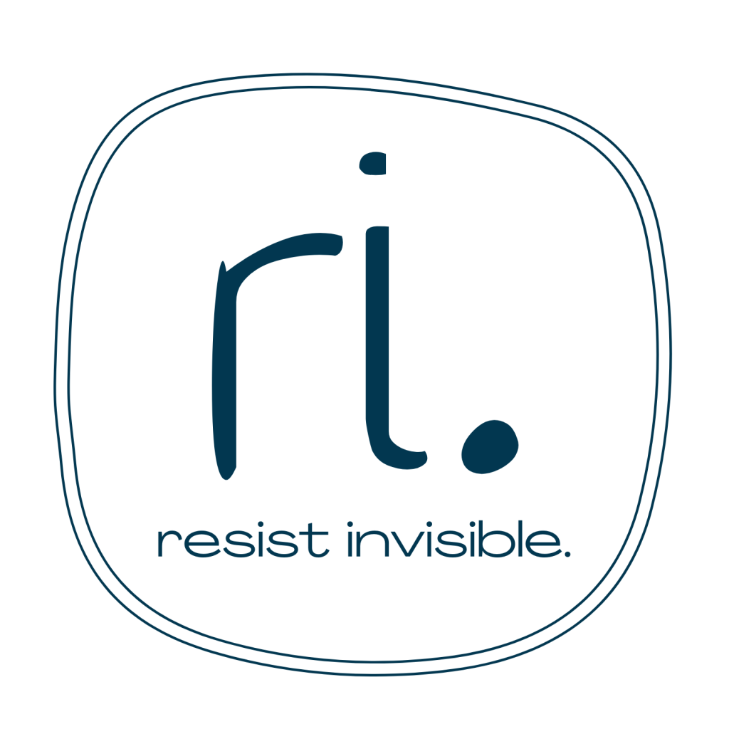 Resist Invisible